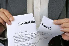 Régime juridique de la prise d'acte de rupture du contrat de travail